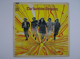 The Sunshine Company – The Sunshine Company Vinyl LP Record Album LP-12368 - £19.65 GBP