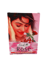 Buy 5 Get 1 Free Hesh 100grams Rose Petal Powder Natural Coolant For Ski... - $7.00
