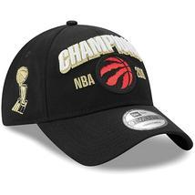 Toronto Raptors New Era 9TWENTY NBA Finals Locker Champions Snapback Hat... - $47.98+
