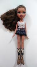 BRATZ 2001 Doll Mga Doll Bratz Doll - $16.99