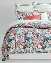 Ralph Lauren Sophie 6P Floral full queen duvet cover Sham Deco pillow se... - $238.57