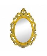 Vintage Hannah Yellow Mirror  - $44.99