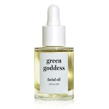 Avon Green Goddess Facial Oil - $49.50