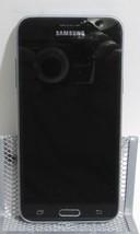 Samsung Galaxy J3 (6) V SM-J320V Verizon Wireless Black - Parts/Repair - $11.39