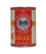 Caledonian Kitchen Sirloin Beef haggis - $8.00