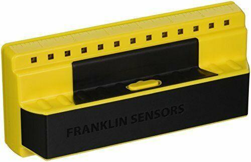 PROSENSOR 710 FRANKLIN SENSORS PROSENSOR 710 PRECISION STUD FINDER YELLOW (NEW) - $64.29