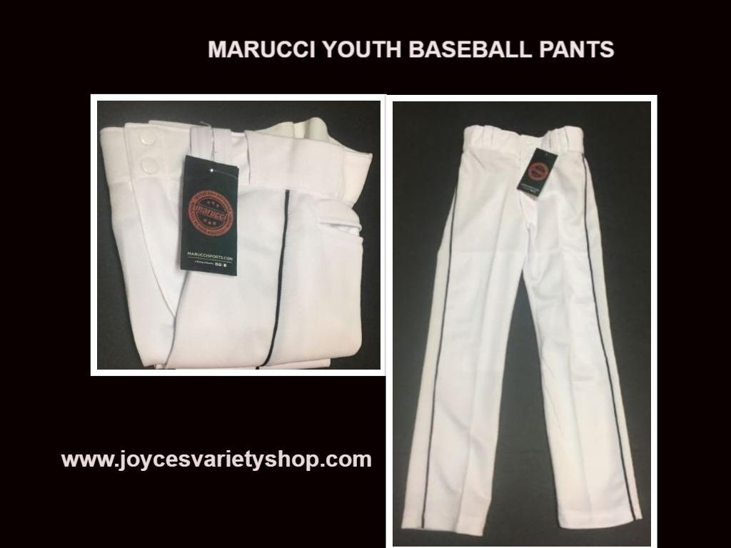 Marucci baseball pants web collage
