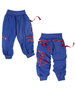 Wonder cargo capri blue thumbtall