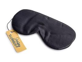 Jersey Slumber 100% Silk Sleep Mask For A Full Night's Sleep | Comfortab... - €9,26 EUR