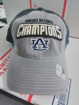 2010 Auburn Tigers BCS Championship Cap in new condition with tag. Color... - $17.81