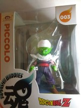 Bandai Dragon Ball Z Piccolo Action Figure Tamashi Buddies Sealed New - $20.57