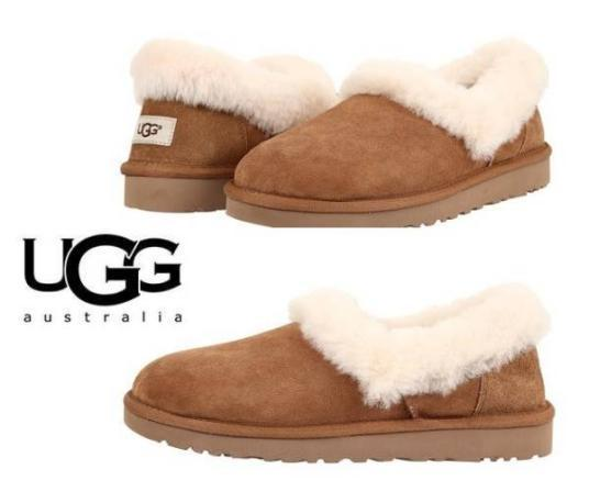 2661b4139ac UGGS AUSTRALIA Slippers Ugg Nita Slipper and 50 similar items