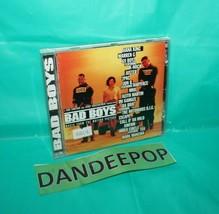 Bad Boys by Original Soundtrack (CD, Mar-1995, Work Group) - $9.89