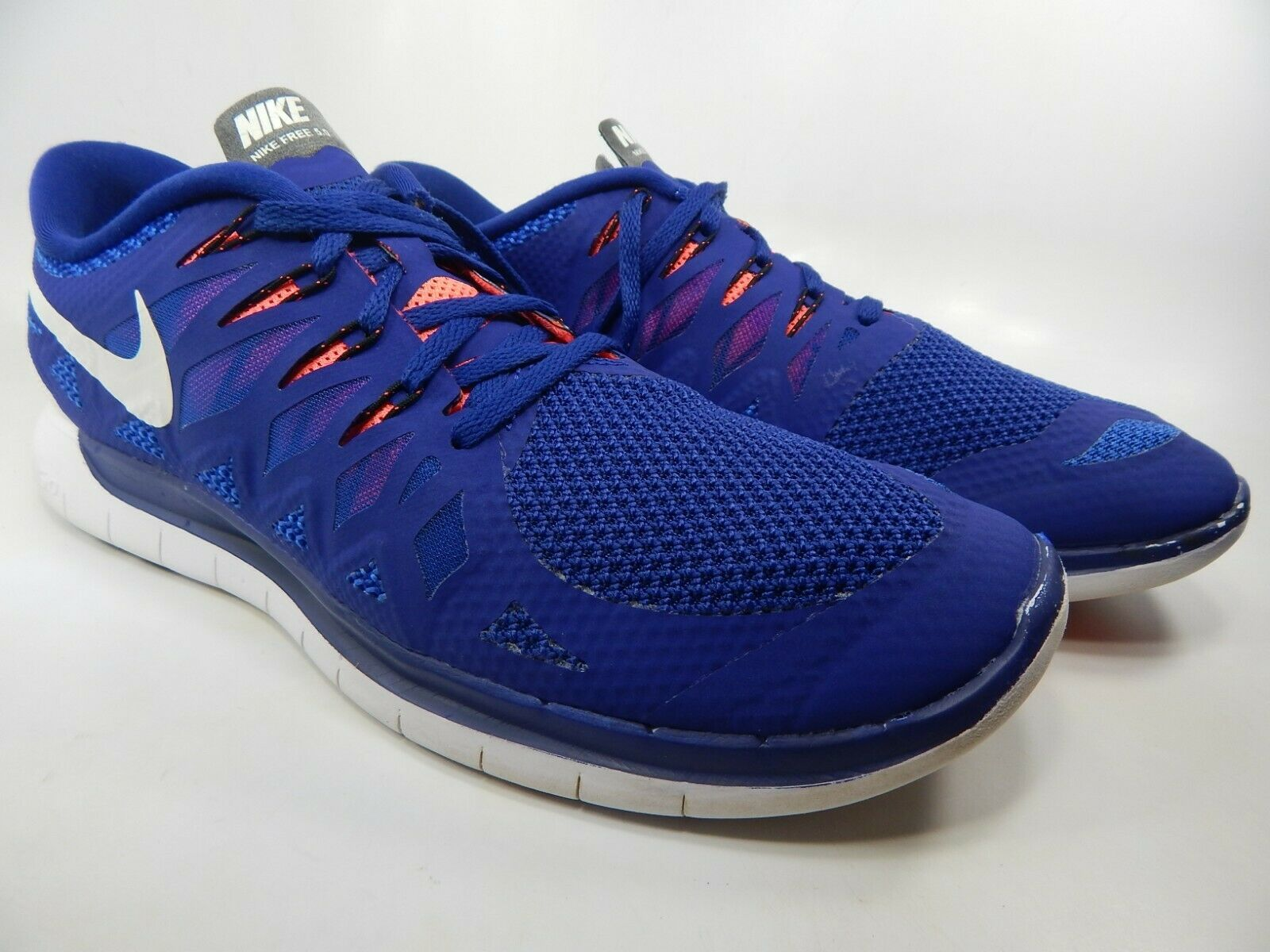 size 40 e9e79 fb124 Nike Free 5.0 2014 Taglia 12 M (D) Eu 46 and 50 similar items