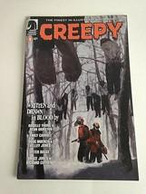 2012 Dark Horse Comics CREEPY #9 Comic Book -Collectible - $10.89