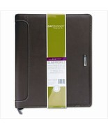 Day Runner Undated Harrison Leather Day Planner, 10.5 x 12.5 x 11.18 inc... - $104.27