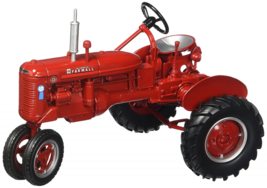 Ertl Farmall B Tractor (1:16 Scale), Die-Cast Play Vehicles Model New - $47.35
