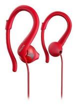 Philips Sports Hooks Headphone Red (SHQ1250TRD/27) - €12,21 EUR