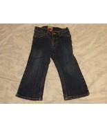 Est. 89 Place Bootcut Stretch Blue Jeans - $18.00