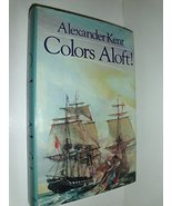 Colors Aloft Kent, Alexander - $28.70