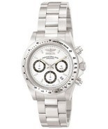 Invicta Men's 9211 Speedway Collection Stainless Steel Chronograph Watch... - $100.48