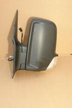 07-09 Mercedes Freightliner Dodge Sprinter Door Wing Power Mirror Driver Side LH image 1