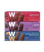 WW Chocolate Lovers Protein Variety Pack - Chocolate, Triple Chocolate &... - $44.05