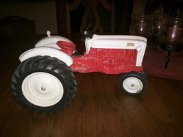 Ford 900 Scale Models Farm Tractor Diecast Toy 1/16 - $55.65