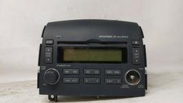 2006-2008 Hyundai Sonata Am Fm Cd Player Radio Receiver 92246 - $97.50