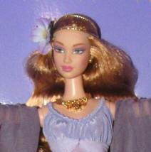 VHTF NRFB GODDESS OF SPRING Collector Barbie Doll Classical Greek LTD ED 2000 image 2