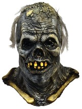 Zombie Mask Tales From The Crypt Craigmoore Prop Adult Latex Halloween M... - $67.99