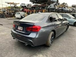 Audio Equipment Radio Wagon Control Panel Fits 17-19 BMW 330i 531512 - $166.32