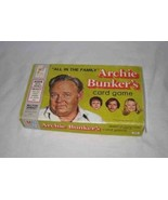 Neat Vintage 1972 ARCHIE BUNKER'S Card Game - $47.22