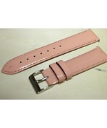quick release genuine leather watch band 18mm FASHION  LADY - $22.07