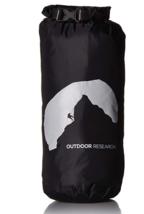 Outdoor Research 15l-liter Dry Sack Camping Senderismo Dibujo Negativo S... - €18,15 EUR