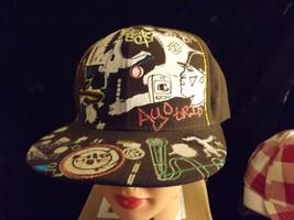 baseball hat, kb ethos original, beat box,heroes, street life. - $6.99