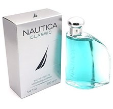 Nautica Classic FOR MEN by Nautica - 3.4 oz EDT Spray - $24.73