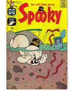 Harvey Spooky Lot  #19 & #76 Wendy The Good Little Witch Casper Ghost - $9.95