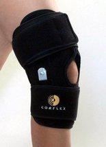 Cryo Pnuematic Knee Orthosis W/Hinge - w/ROM Hinge - NO/Zero Gel - $139.99