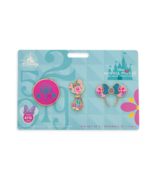 Minnie Mouse: The Main Attraction Pin Set – Disney it's a small world - $67.90