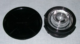 Corning Ware BLUE CORNFLOWER Electric Coffee Pot/Percolator 10 cup P-80-EP EUVC image 12