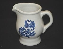 """Old Vintage Yorktowne Pattern by Pfaltzgraff 4-1/4"""" Creamer Pitcher 8 oz... - $16.82"""