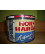 Horn & Hardart One Pound Coffee Can - $50.00