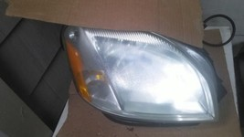 MERCURY MONTEGO PASSENGER RIGHT  SIDE HID XENON HEADLIGHT OEM 05 06 07 - $178.20