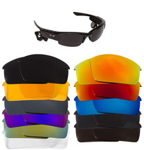 Replacement Lenses for Oakley O Rokr Pro Sunglasses Anti-Scratch Multi-C... - $9.15+