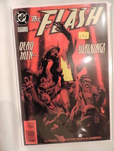 #127 The Flash1997 DC Comics A903 - $3.99