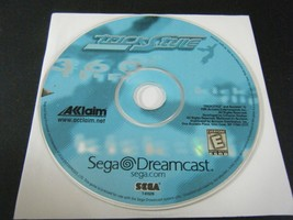 TrickStyle (Sega Dreamcast, 1999) - Disc Only!!! - $7.34