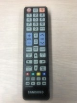 Samsung Remote Control AA59-00600A Tested And Cleaned                      H5