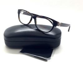 COACH RX Eyeglasses New HC 6038 Amara 5001 Dark Tortoise 51 14 135 - $59.97