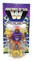 WWE Mattel Masters Of The Universe Macho Man Randy Savage Wrestling Figu... - $24.70